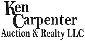 Ken Carpenter Auction